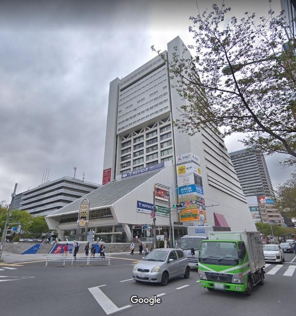 Nakano Sun Plaza (Google)